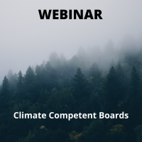 Climate Competent Boards