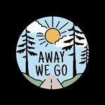 Away We Go Trips