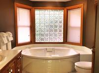 The Miller Ensuite Bathroom
