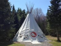 Tipi Mighty Buffalo