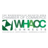 Networking Luncheon - Warrensville Heights Area Chamber of Commerce