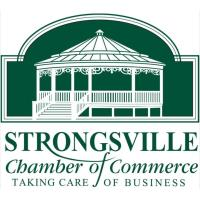 September Business Luncheon - Strongsville Chamber of Commerce