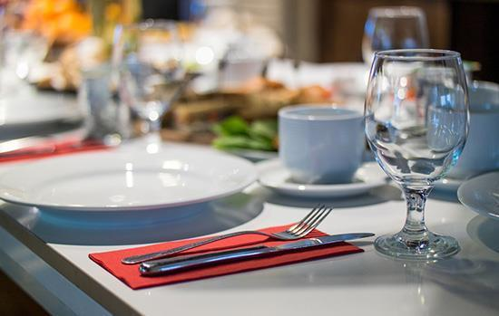 Restaurants, Food & Beverages