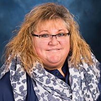 Paula Gibbs-Licher