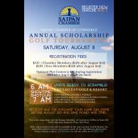 SCC Annual Scholarship Golf Tournament