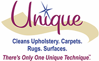 Unique Upholstery, Carpet & Rug Cleaning Inc.