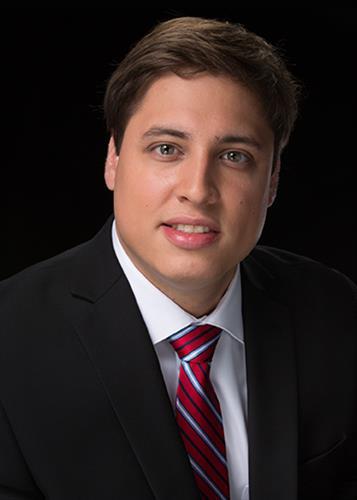 Jeffery Ramirez, Sr. Associate