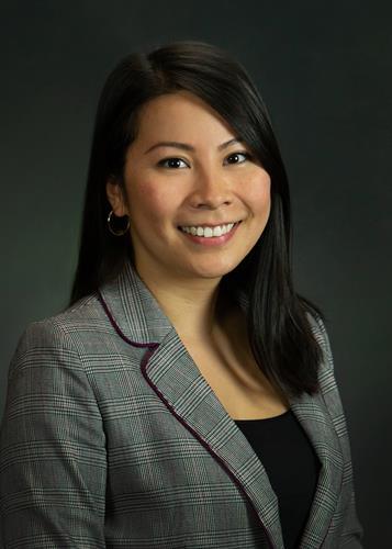 Raquel S. Sportel, Associate