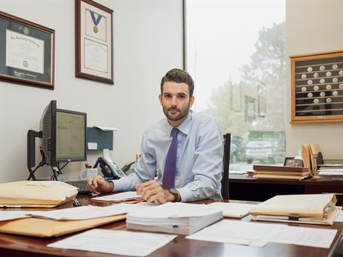 Ryan S. Smith