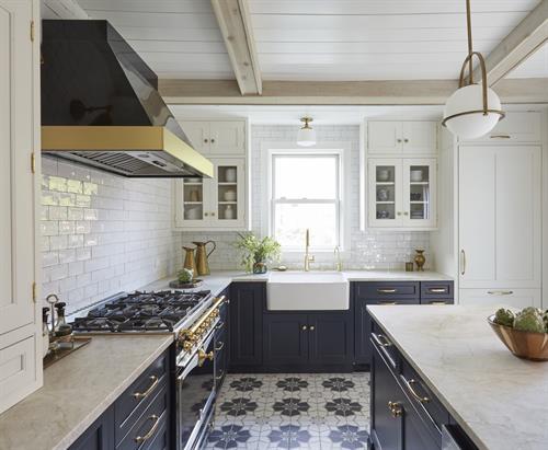 kitchen design build addition remodel gut rehab Chicago
