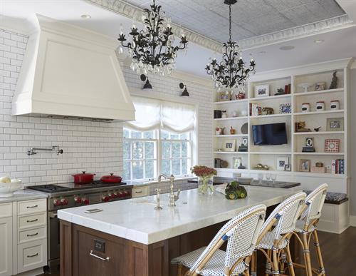 kitchen design remodel addition Kenilworth