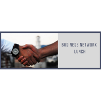 Business Network Lunch