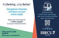 RBFCU - Georgetown