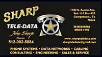 Sharp Datacom - Georgetown