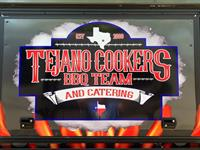 Tejano Cookers BBQ & Catering Co.