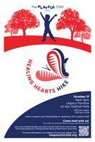 Healing Hearts Hike