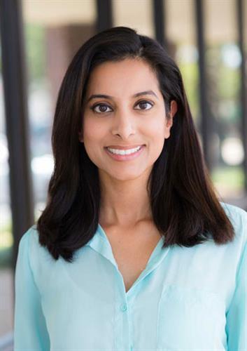 Dr. Anjuli Desai