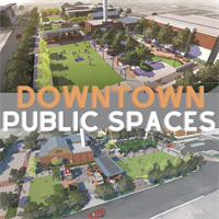 Dream With Us - Discuss and collaborate on the future of public spaces