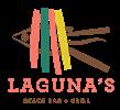 Laguna's Beach Bar + Grill