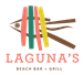 Laguna's Beach Bar + Grill - Pensacola Beach