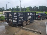 We are just a phone call away to help you with our junk removal and cleaning services.