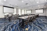 Meeting Rooms, Blue Angel A + B
