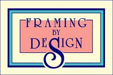 Framing By Design