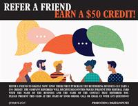 Refer a Friend 2020