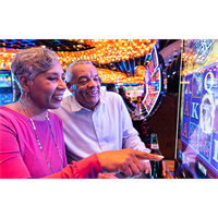 Over 1700 of today's most popular games in our casino, come visit us soon and Find Your Winning Moment.