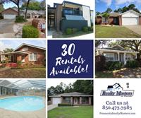 Pensacola area rental homes