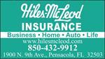 Hiles-McLeod Insurance, Inc.