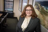 Attorney, Janelle Tanenbaum