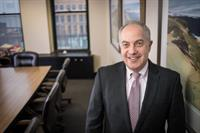 Managing Partner, Robert S. Adler
