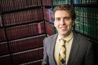 Attorney, Noah A. Ligeti