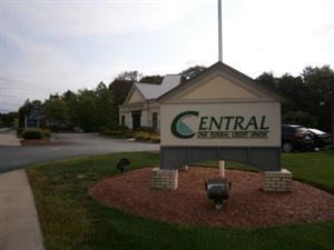 Central One Federal Credit Union (Nor)