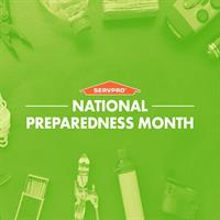FEMA's National Preparedness Month Spotlights the Importance of Understanding and Managing Risk
