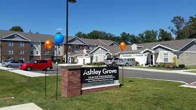 Ashley Grove Senior Residents, LLC