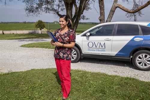 OVM Home Health