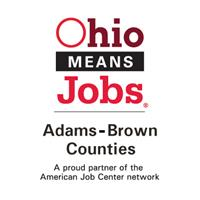 OhioMeansJobs Adams - Brown Counties