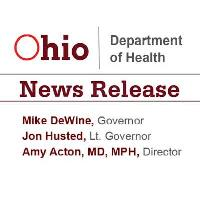 For Immediate Release...Message from Governor DeWine