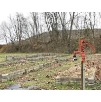 Community Gardens That Last