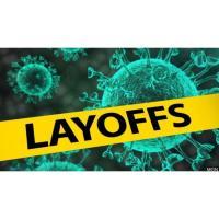 Mass Layoffs due to Coronavirus (COVID-19)