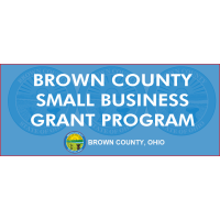 Brown County Small Business Grant Program