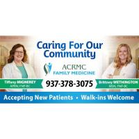 ACRMC Family Medicine in Georgetown welcomes Family Nurse Practitioners Mignerey and Wethington