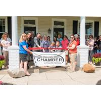 Brown County Chamber of Commerce Hosts Ribbon Cutting & Grand Opening Ceremony for InFocus
