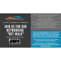 "LCC Networking ""Net-Walk"""
