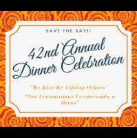 42nd Annual Dinner Celebration