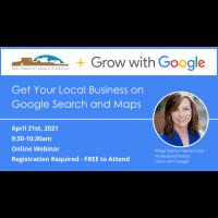 Google My Business Webinar