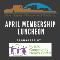 April 2021 Membership Luncheon