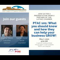 Seminar: PTAC 101